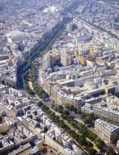 Bulevardi Pariisissa