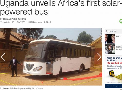 Aurinkobussi